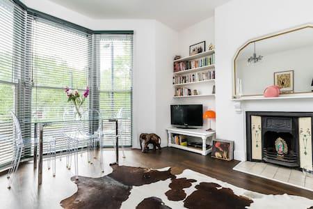 Amazing 1BD Flat Highbury Islington - Apartamento