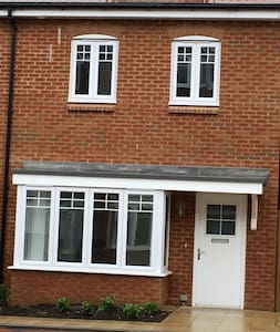 DOUBLE ROOM - DARTFORD - Rumah