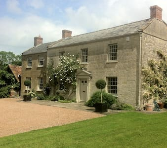 Brook Farm Country House - House