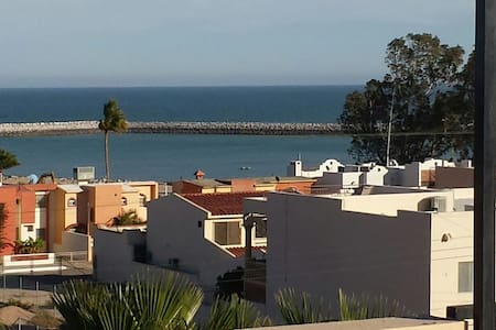"""RELAX & ENJOY FROM """"YOUR HOME AWAY FROM HOME """" - San Felipe - Apartment"""