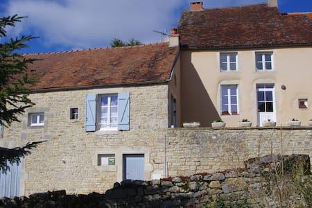 la maison d'Alésia - Huis