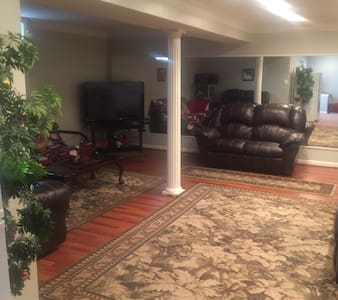 Full Furnished Basement - Ashburn - House