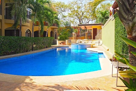 Luxury Villa, Peaceful Location. - Playa Langosta - Villa
