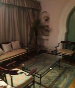 Fabulous cozy 2 bedrooms apartment - Apartment