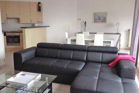 modern nieuw vakantie appartement - Wohnung