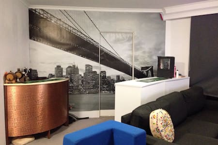 1 bedroom with your own bathroom - Maroubra - Apartment