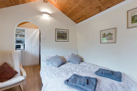 Cosy studio a short walk from Marlow. - Lainnya