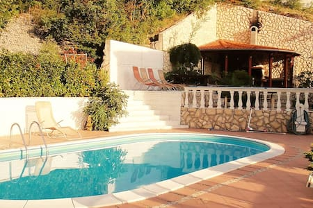 Villa - 100 m from the beach - Rijeka - Villa
