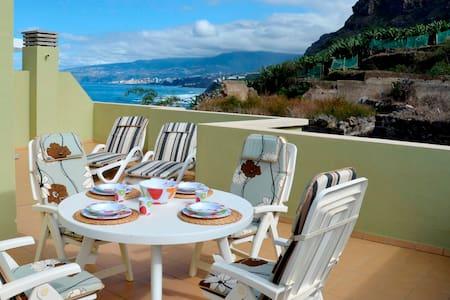 Luxury Apartment in Las Aguas