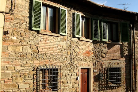 Elegant house in the Chianti area. - Figline Valdarno - Casa