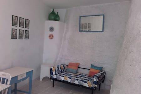 Villetta Capilungo, appartamento B - Alliste - Casa