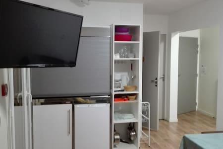 GITE : lac du Guery - Apartment