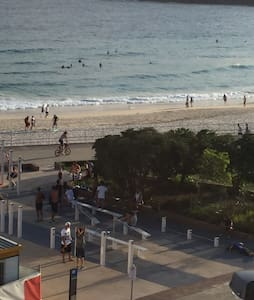 Right on Bondi Beach...123 - Bondi Beach - Other
