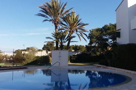 The Village, Cala Santanyi Mallorca - Apartment