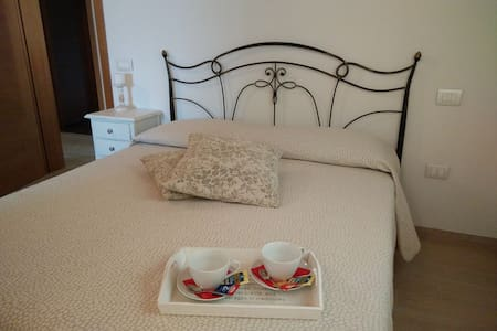 B&B Alloggio La Stradina - Camera A - Boschiera - Bed & Breakfast