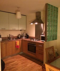 Large double room with own bathroom in 2 bed apt. - Dublin - Apartamento