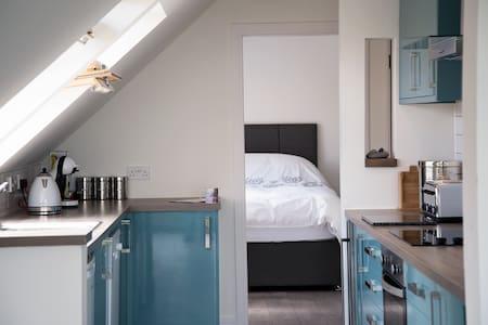 Dun Caan Apartment - Braes