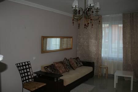 Ленсоветовский, 25 - Apartment