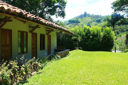 Cabaña en el Campo, Combia - Pereira - Apartment