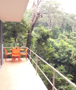 Rainforest Retreat - Apartment