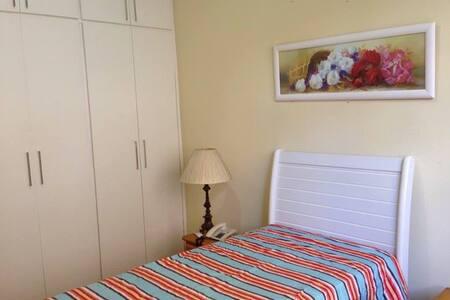 Excellent, charming, private rooms near Maracanã! - Rio de Janeiro