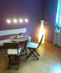 Cozy Place in Munich Schwabing - Munich - Apartemen
