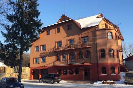 Franc mini-hotel - Ясіня