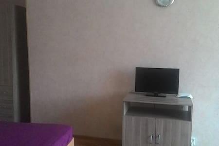 Квартира в центре города в тихом спальном районе - Appartamento