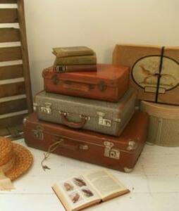 Cozy room , great location! - Wohnung