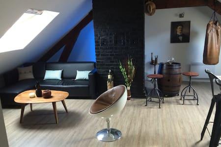 Bel appartement centre ville - Amiens