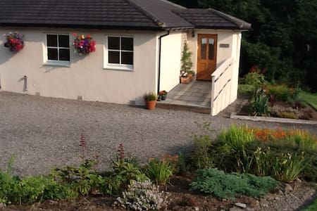 Smarhus Cottage - Bathgate - House