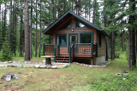 Secluded guest cabin in Swan Valley - Zomerhuis/Cottage