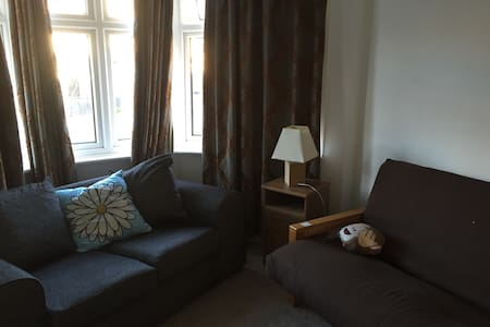 Comfy double room in North London - Londres - Casa