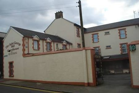 St. George Guesthouse, Wexford - Wexford
