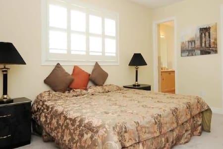 Spacious 4 Bedroom House - Milton