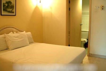 Meranti Park Suites, Berjaya Hills - Wohnung