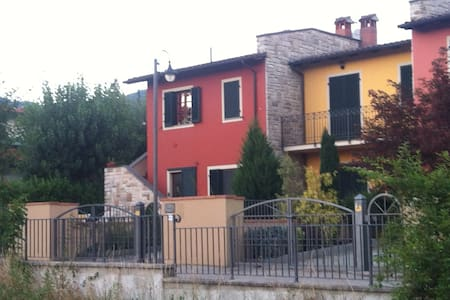 OFFERTA HALLOWEEN 35€ NOTTE, BARGA - Apartment