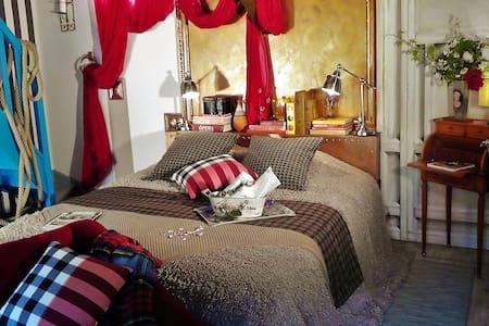 Bienvenue au 2, une maison d'hôtes unique - Muidorge - House
