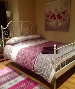 Comfy, Homely Studio - Sleep Two - Hus
