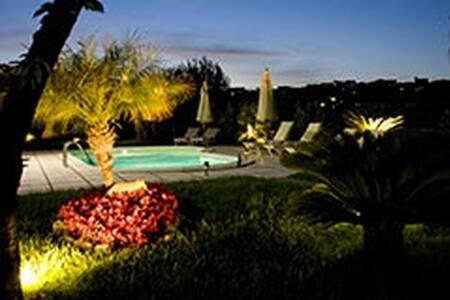 Villa Paradise in the Amalfi Coast - Colli di Fontanelle - Villa