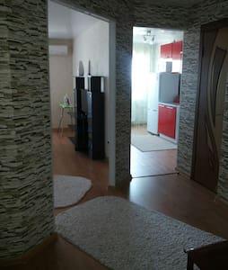 Уютная 1 комнатная квартира - Volgograd - Flat