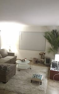 Private Cozy Spacious Flat 5 Mins from Everything - Fort Lauderdale - Wohnung