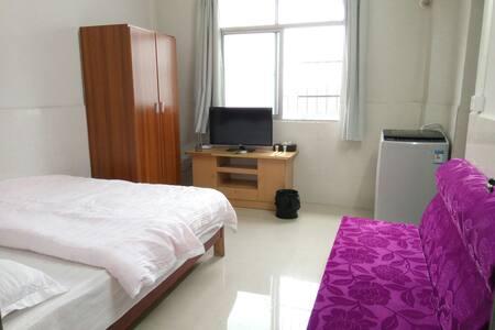 全新电梯公寓,可长租、短租、日租 - Guangzhou - Apartment