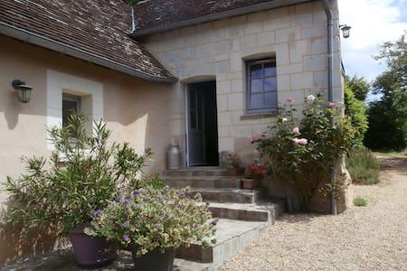 Bois Gaillard - Guesthouse