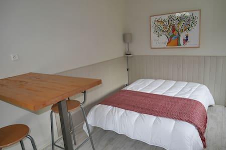 Petit studio en normandie - Andet