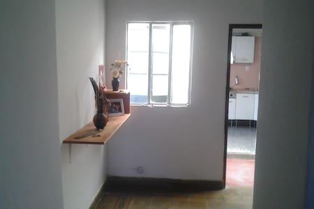 Habitación privada en el centro. Private room - Salta - Rumah