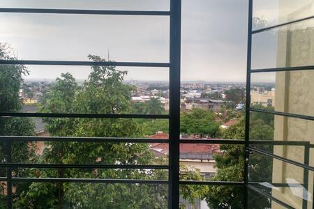 Apartaestudios Miraflores - Appartement