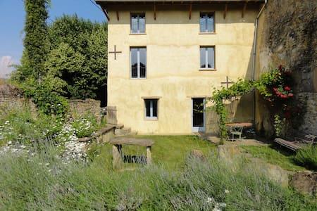 Casaterrassa - Lieurac - House