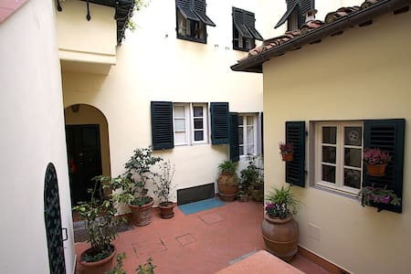 Two steps from Ponte Vecchio  - Firenze - Apartment