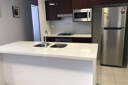 Awesome Apartment for your Xmas and New Year break - Zetland - Apartment